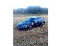 Subaru Impreza GX sport non turbo STI full replica 4x4 not bmw, Audi, Mercedes, Lexus