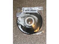 "Jehst & Strange U - Dolph Lundgren 7"" vinyl"