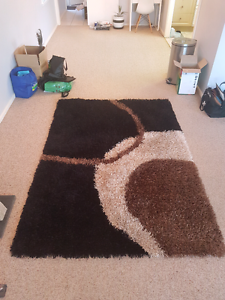 Modern Shag Rug  ,  Just pick it up ASAP Brighton-le-sands Rockdale Area Preview