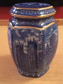 Ringtons landmarks ginger Jar £5