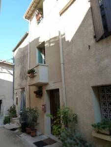 Villa for sale in Medieval village of Tressan, South France Surf Beach Bass Coast Preview
