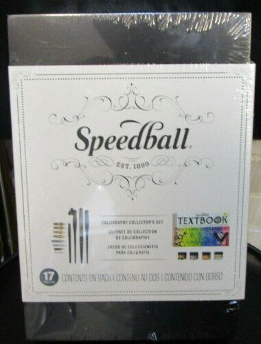 Speedball Calligraphy Collector