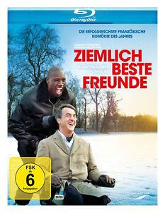 Ziemlich beste Freunde [Blu-ray] - Deutschland - Ziemlich beste Freunde [Blu-ray] - Deutschland
