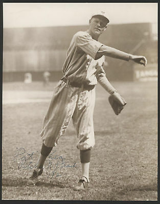 1921 Orig 1St Gen Press Photo   Pat Oshea  Giants