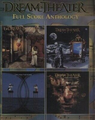 Dream Theater Selections from The Astonishing Sheet Music Guitar Tab 000160579