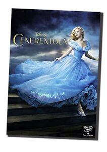 DVD-NUOVO-SIGILLATO-CENERENTOLA-IL-FILM-I-CLASSICI-WALT-DISNEY-vers-italiana-lt-lt-lt-lt