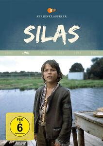 SILAS-LA-COMPLETO-TV-SERIE-Diether-Cancer-PATRICK-BACH-2-DVDs-Nuevo