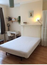 Full Of Light, Newly Renovated Double Room