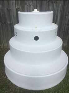Wedding Cake Pool Steps.Wedding Cake Pool Steps Pool Gumtree Australia Lismore