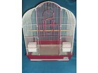 Libert vaginia bird cage