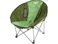 2 xl moon camping chairs