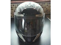 Hjc women's helmet size small