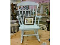 Rocking chair Daisy