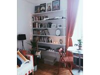 Fab one bedroom flat to rent Glasgow West end