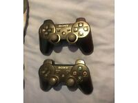 Ps3 controllers