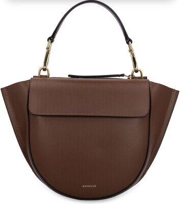 Wandler Hortensia Mini Bag NWT Cocoa $800