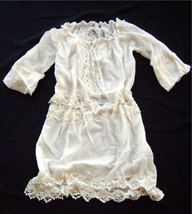 Anthropologie-Laced-Rivers-Eyelet-Cut-Lace-Tunic-Blouse-Top-6-C107-L