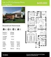 House & land package for sale! Craigieburn Hume Area Preview