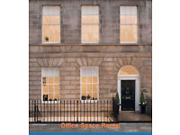 Edinburgh-Albany Street - Central Edinburgh (EH1) Office Space to Let