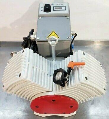 Pfeiffer Xtradry 150-2 Vacuum Pumpoil-lessdryonly 3090 Hours Po P01 151 A