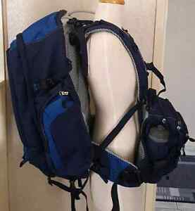 High Sierra Rappel 50 hiking Rucksack backpack + heaps of extras Ascot Brisbane North East Preview