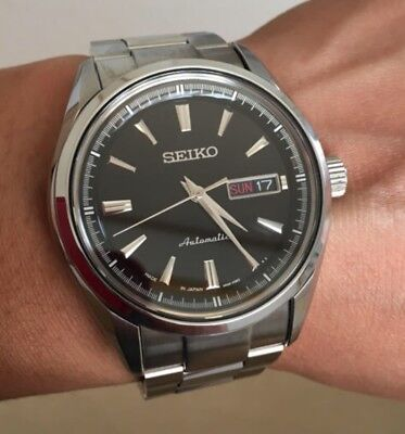 Good-condition Seiko Presage Automatic SARY057 Men