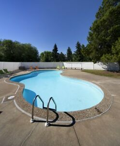 Sought-After Quiet Community w/Heated Outdoor Pool!