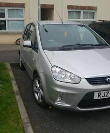 For sale ford c-max 2010