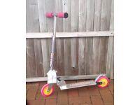 Nebulus scooter