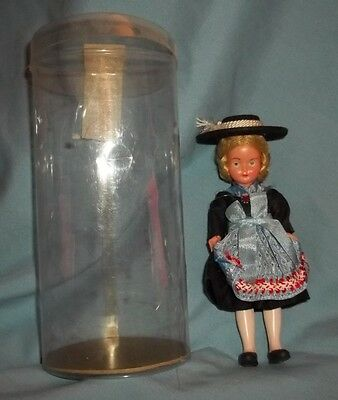 """GERMAN DOLL MARKED """" MADE IN GERMANY CHIEMGAU GUSTI NR. 109/ SERIES- 15 S"""""""