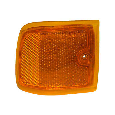 NEW PASSENGER SIDE MARKER LIGHT FITS CHEVROLET EXPRESS 3500 2000-2002 GM2551151