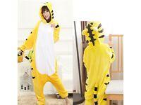 TIger Dress-Up Costume Onesie Pyjamas Kigurumi DR2 NEW