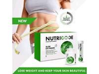 Nutricode Exteme slim weight loss