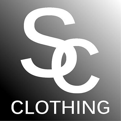 Strictly Confidential Clothing