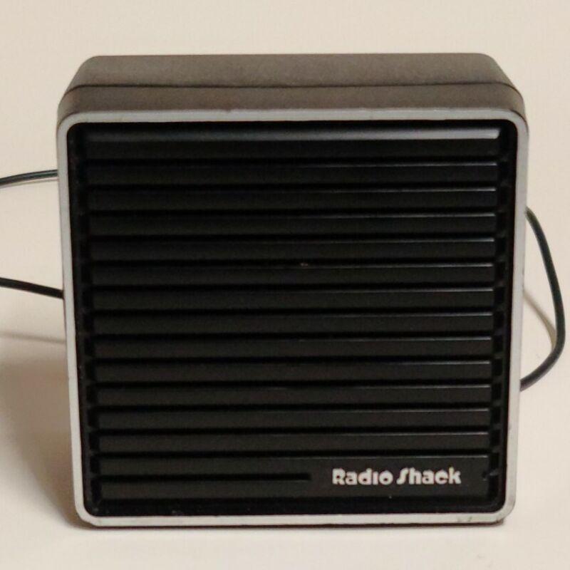 RADIOSHACK 21-549B SPEAKER - TESTED