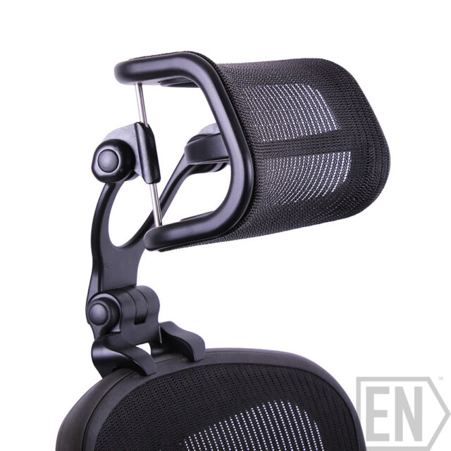 Engineered Now Engage H4 Headrest for Herman Miller Aeron Chair