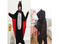 Dress-Up Costume Onesie Pyjamas Kigurumi DR2 NEW