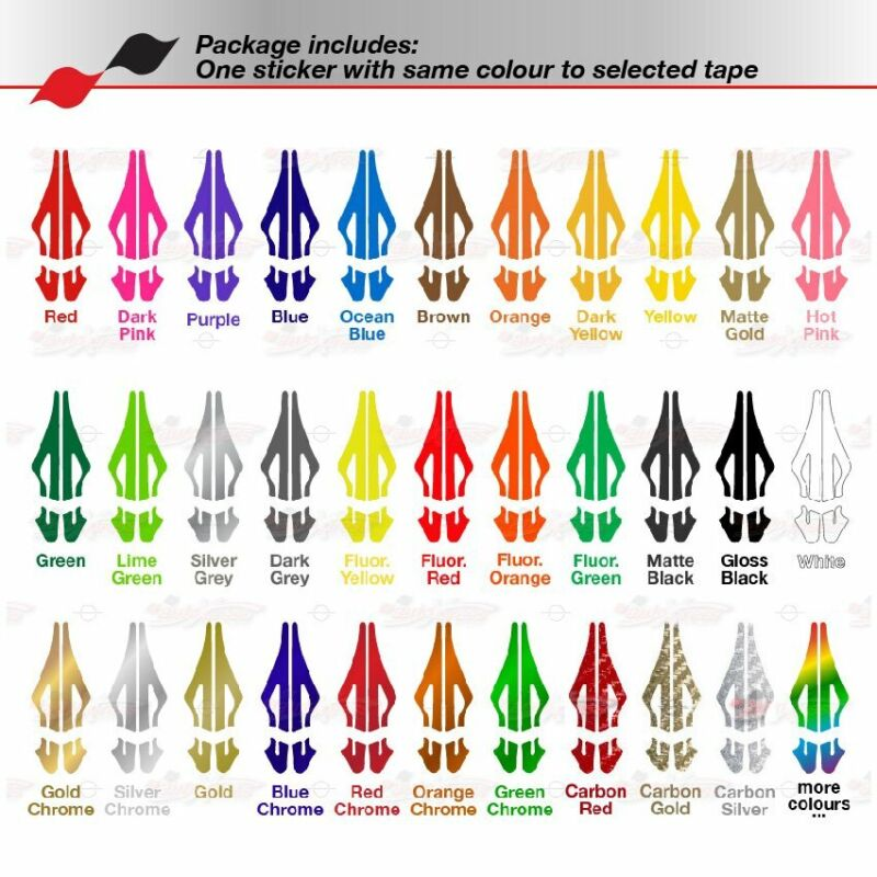 """12mm 1//2/"""" Pin Stripe Pinstriping Solid Line Tape Decal Sticker Car Chrome Silver"""
