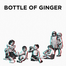 *** JOIN BOTTLE OF GINGER CIC - CHAIRPERSON ***