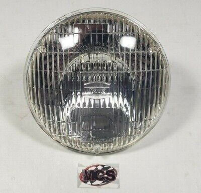 NOS <em>YAMAHA</em> XS XS500 650 750 850 OEM FRONT HEADLIGHT LAMP BEAM