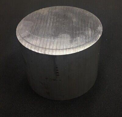 5 12 Diameter 7075 Round Bar Rod Stock 5.5 X 3.75 Length