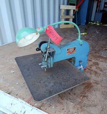 Roper Whitney Model 218 Hand Punch Inv.30019