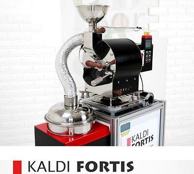 Kaldi - Fortis