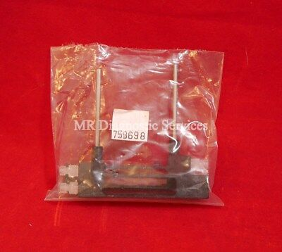 Beckman-coulter Dxc 600 Vacuum Probe Assembly New 759698