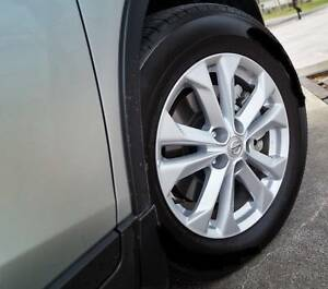 4x 17inch NISSAN XTRAIL 2016 Alloy Wheels A1 SET 17X 7 GENUINE Georges Hall Bankstown Area Preview