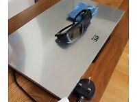 Samsung BD-D6900M BluRay 3D Player