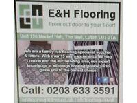 E & H Flooring
