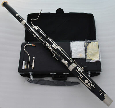 Bassoon - Bassoon Bocal Case
