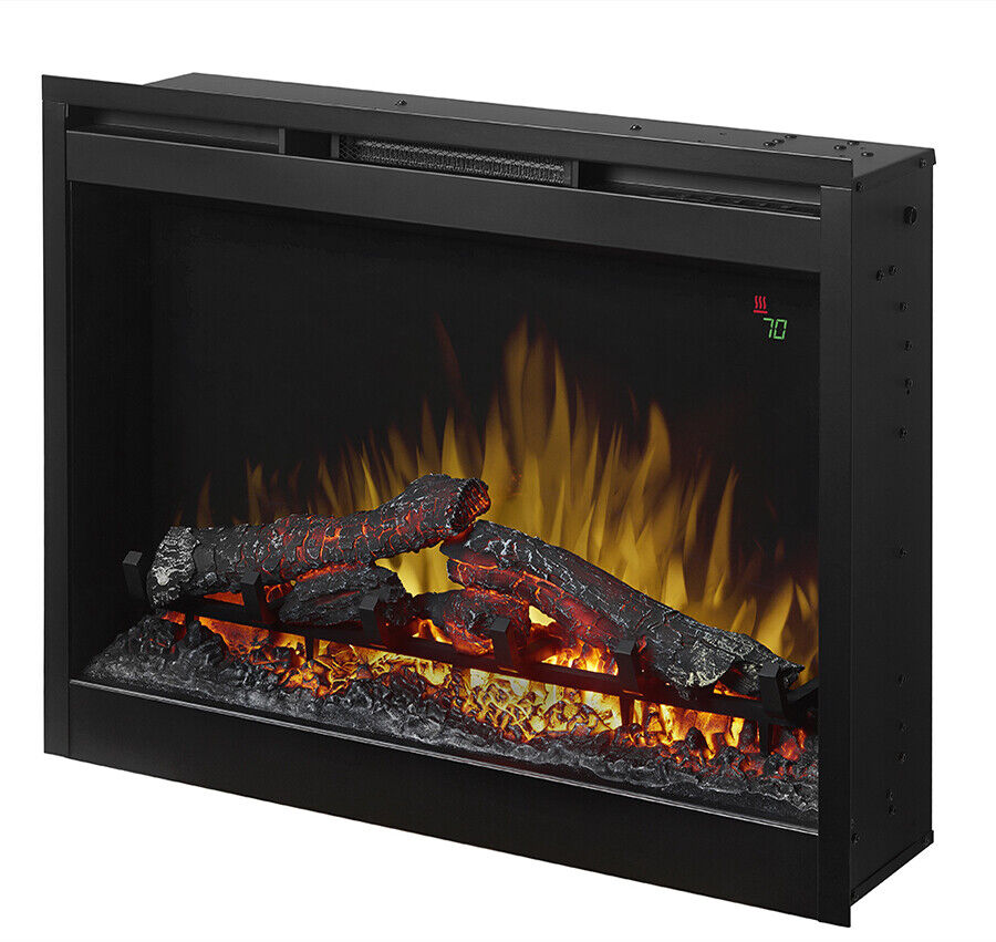 26 dfr2651l electric fireplace insert