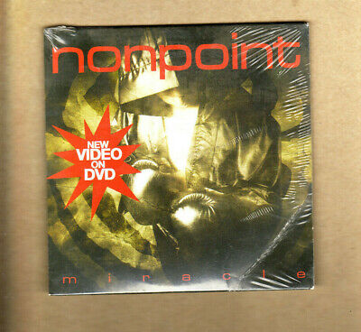 - Nonpoint - DVD Video Single - Miracle-Sealed-2010-Rocket Science Ventures